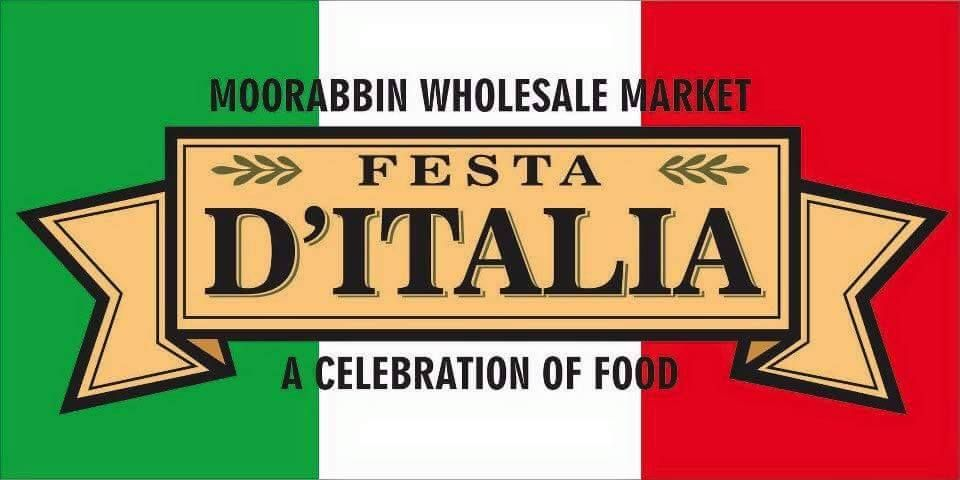 Italian Festa Moorabbin Vic