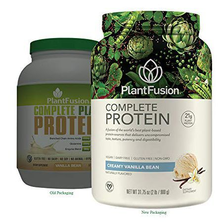 We rank the best protein powders for your smoothie based ...