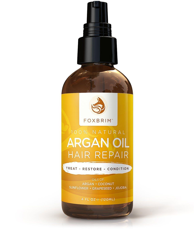Top 10 Best Argan Oil for Hair Reviewed in 2016 Argan