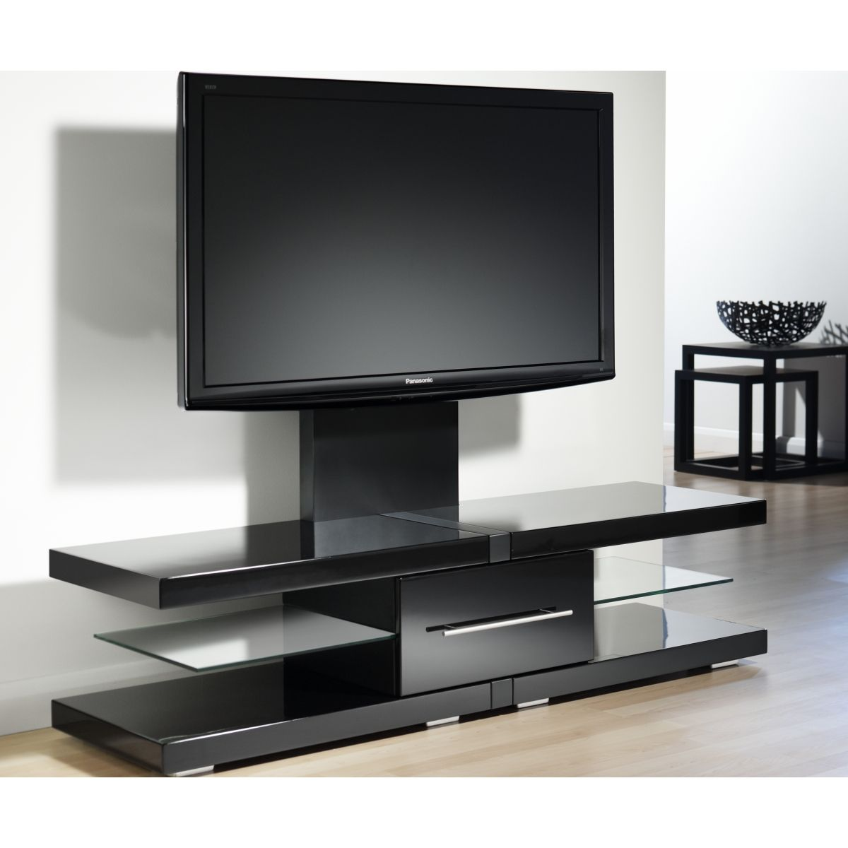 Effigy of Cool Flat Screen TV Stands With Mount