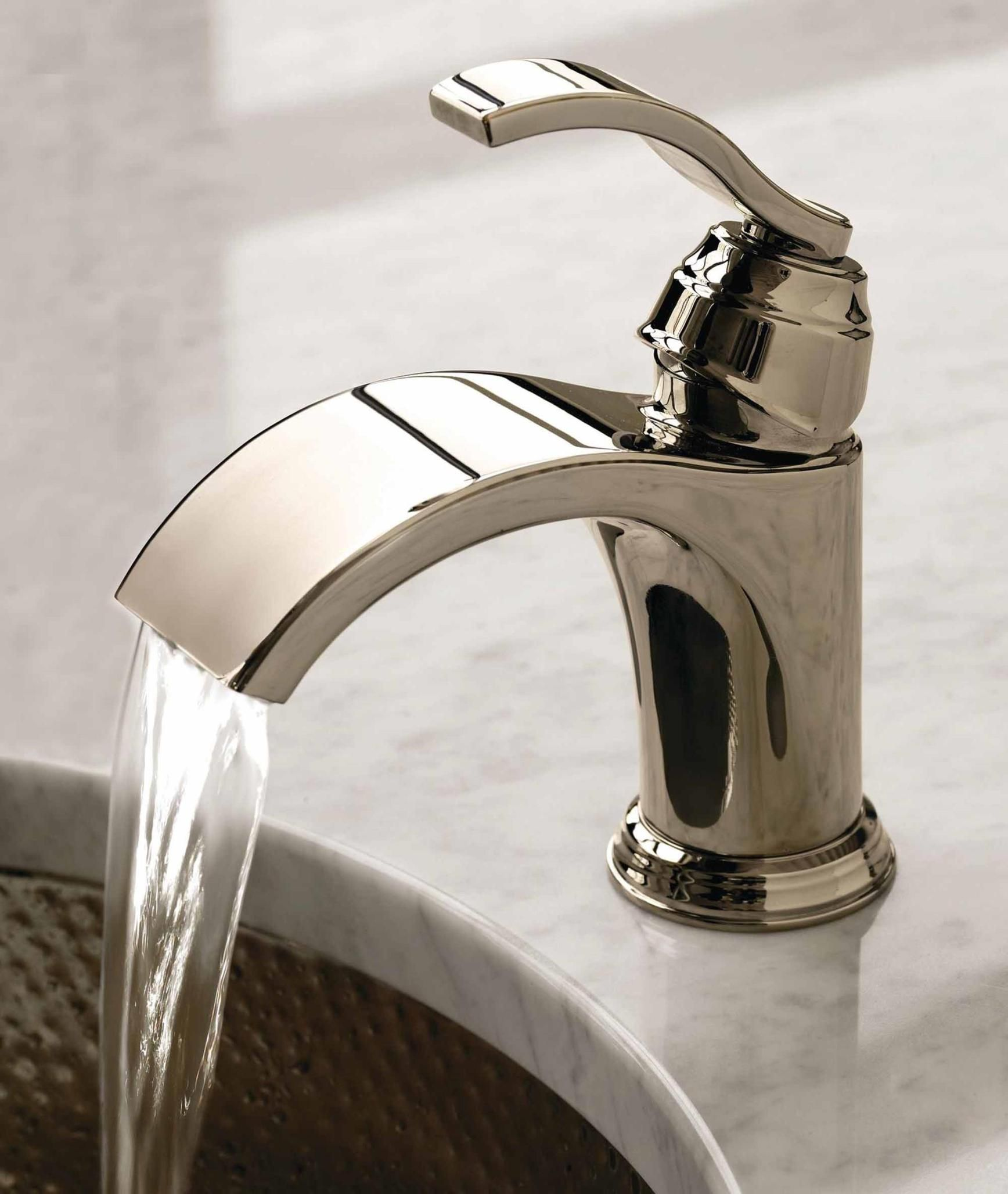 40 Faucets at Lowes to Make Refreshing Changes to Your Bath and ...