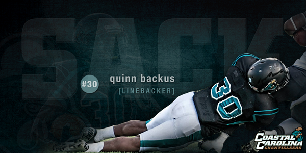 Real time graphics during games used on chants365 Quinn