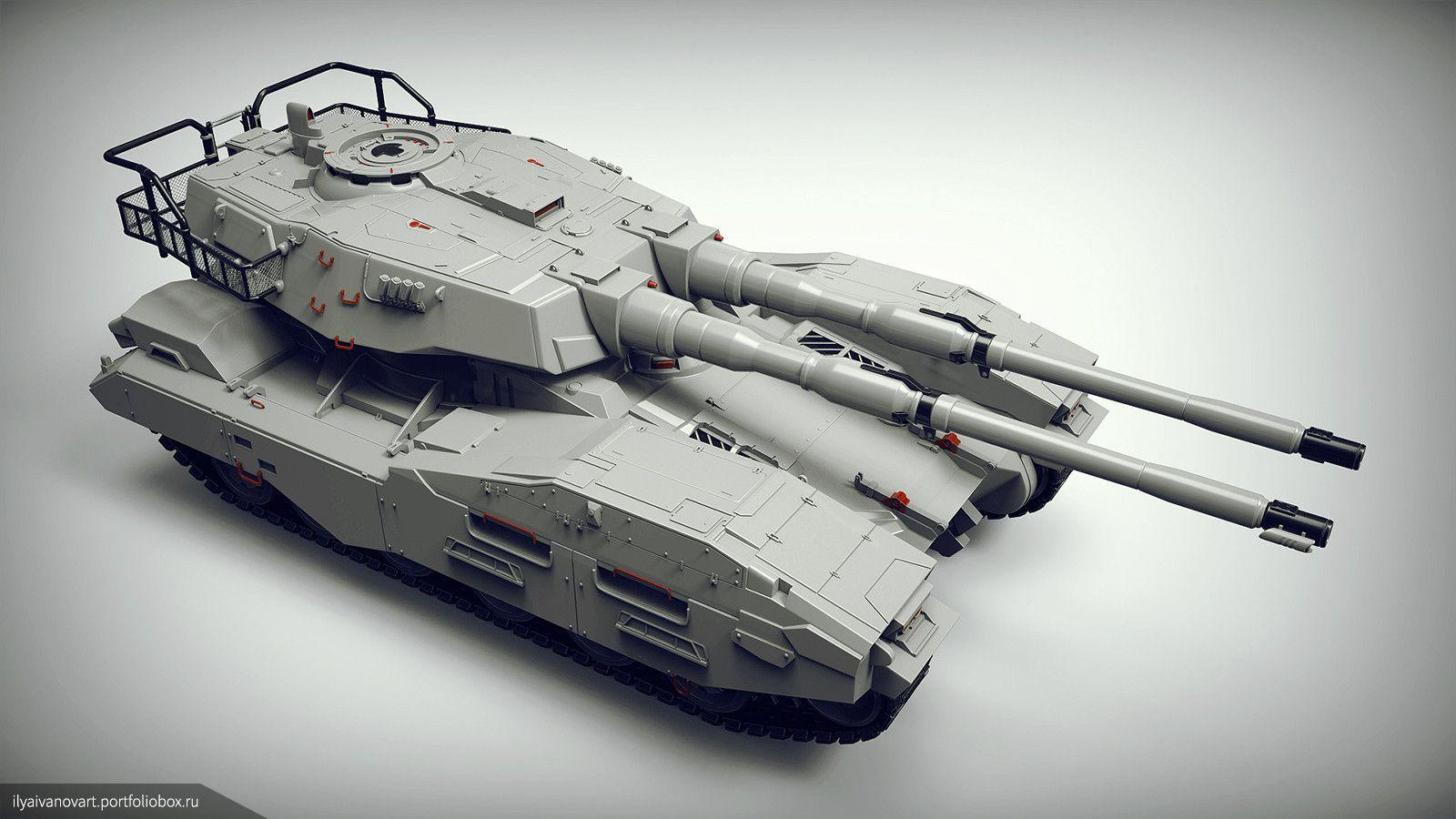 5745ecbfda253 E.F.G.F. M61A5 Main Battle Tank