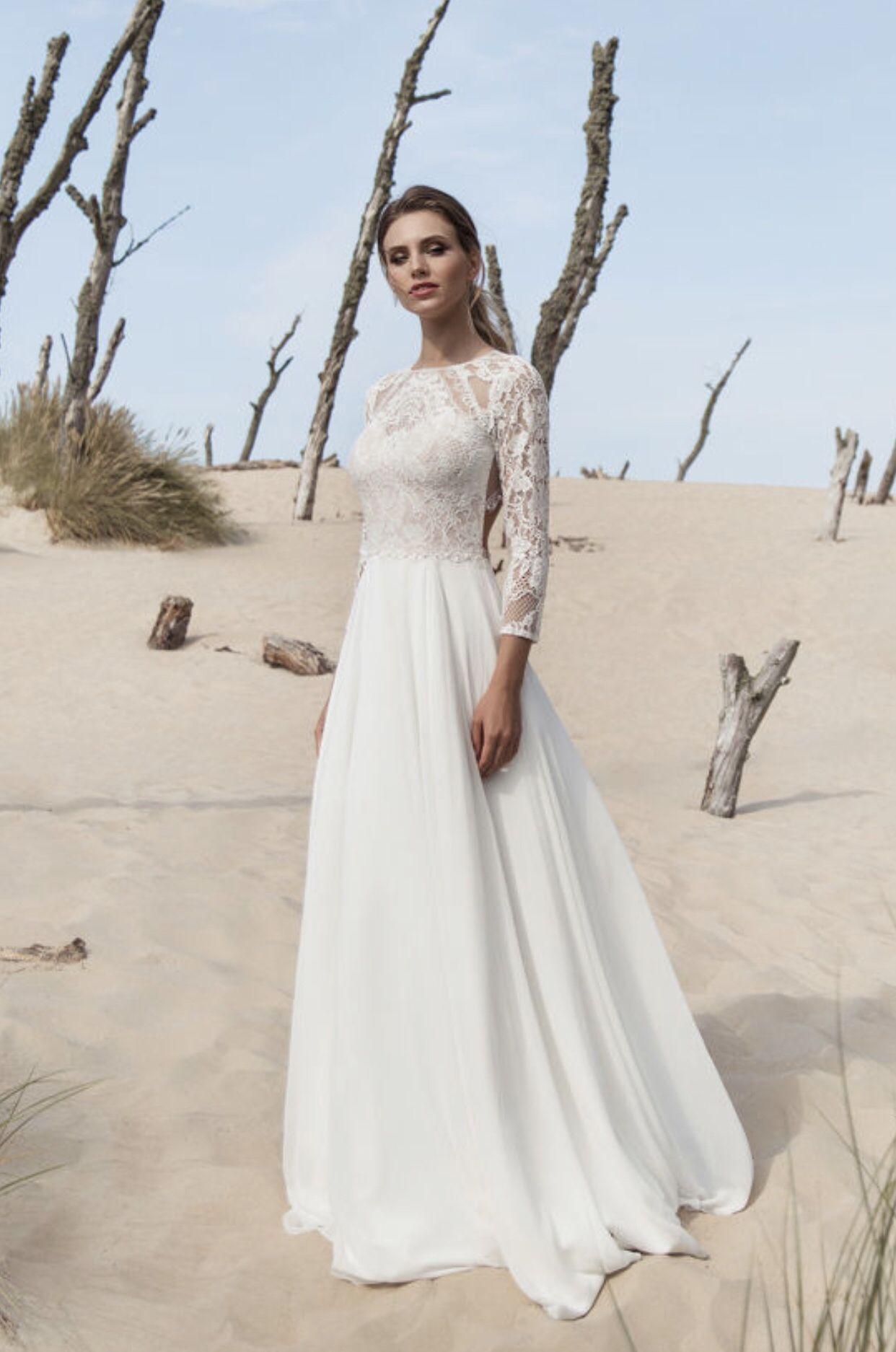 Le Rina -Brautkleid Elmira -Hochzeitskleid  Brautmode, Braut