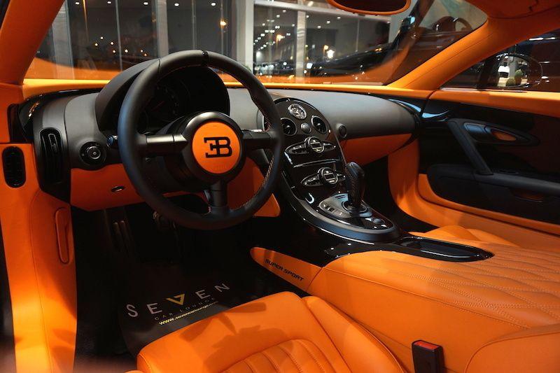 2014 bugatti veyron super sport riyadh saudi arabia jamesedition - Bugatti Interior 2014