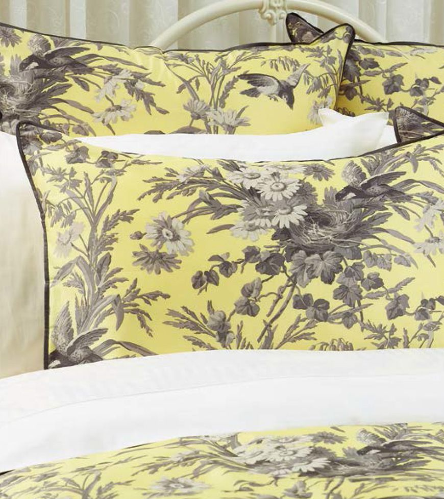 Laura Ashley (Nest Camomile) New beds, Home decor, Home