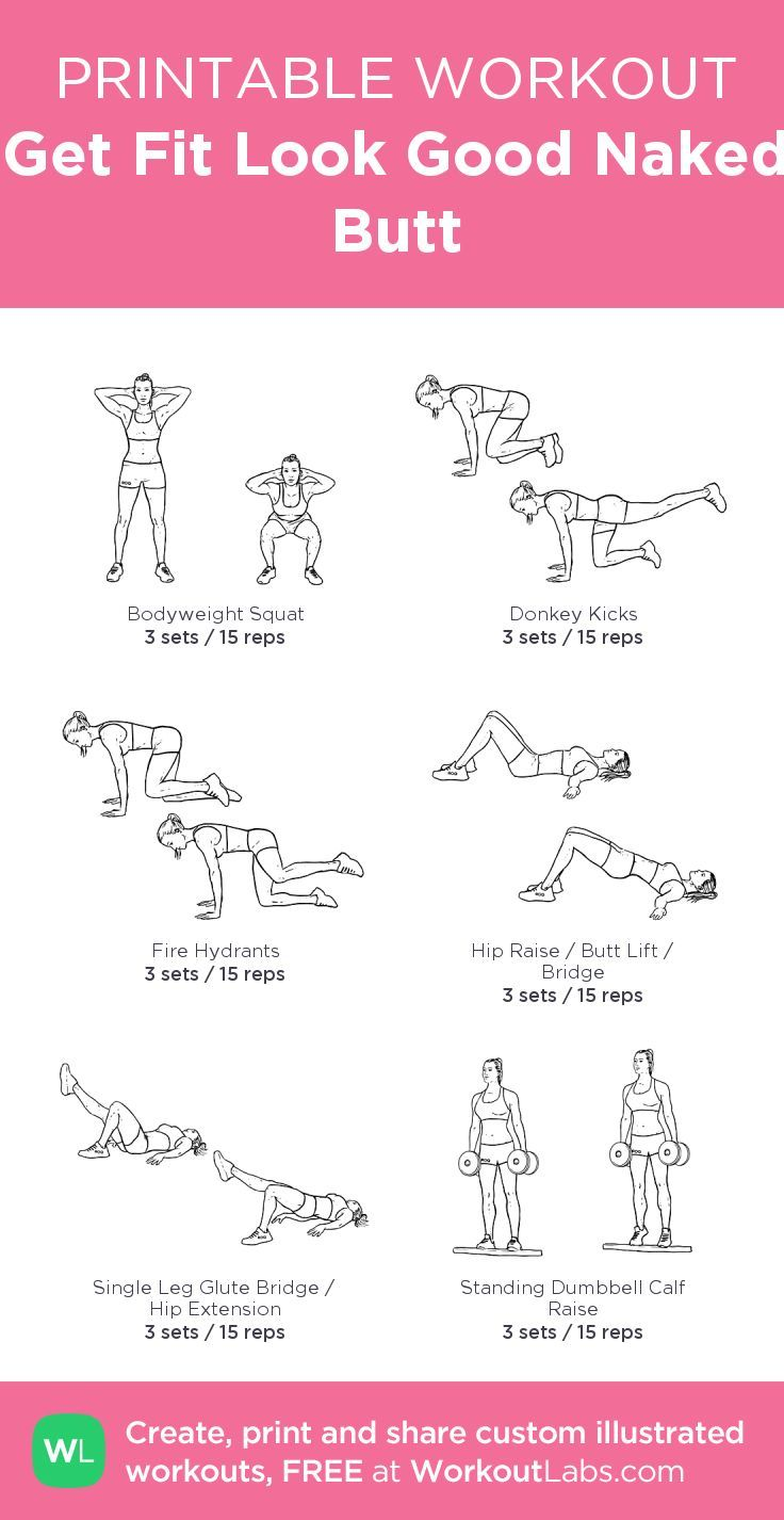 everyday exercises to stay fit