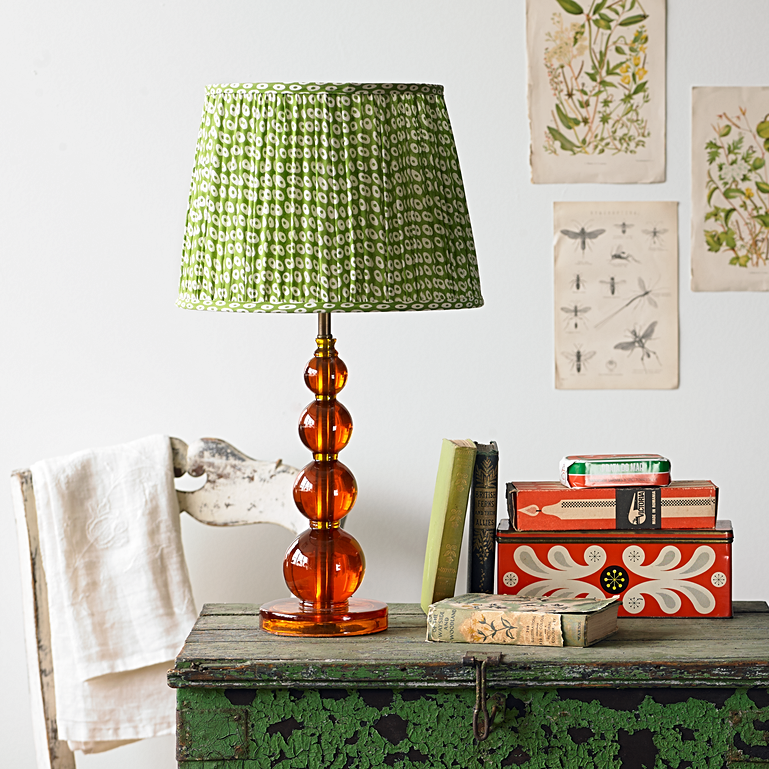 Our gorgeous resin table lamps lamps pooky
