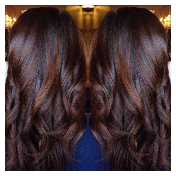 Image Result For Dark Brown Hair With Chocolate Highlights Hair Styles Hair Color Chocolate Brunette Hair Color