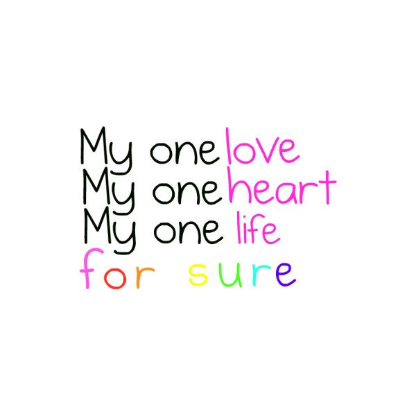 one time lyrics quote by emmi!! use!! ❤ liked on Polyvore   Lyric quotes,  Quotes, No one loves me