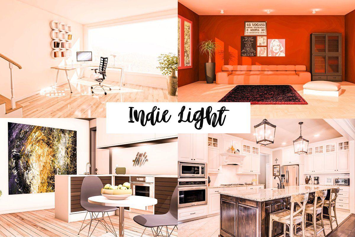 Interior Lightroom Acr Presets Sponsored Presets Pack