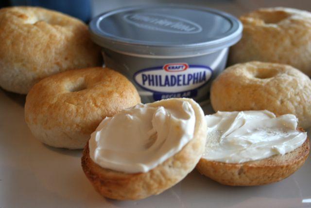 Easy GlutenFree Bagels Recipe  Allrecipescom