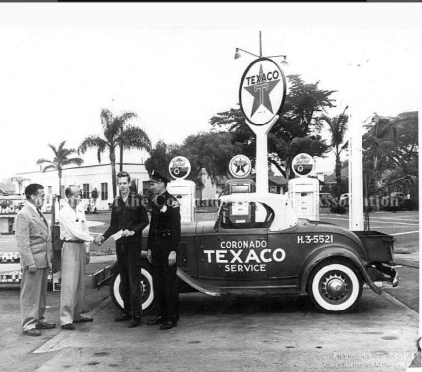 Texaco, Coronado in 2020 Texaco, Antique cars, Coronado