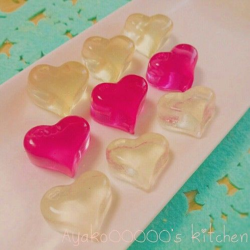 Chewy Gummies Easily Made in the Microwave