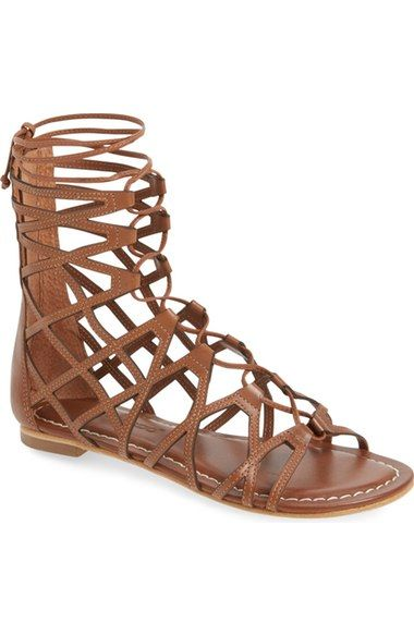 fca31bab585b Bernardo Footwear  Willow  Gladiator Sandal (Women) available at  Nordstrom