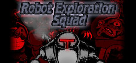 Robot Exploration Squad Free Download PC Game full version | Gaming pc. Robot. Squad