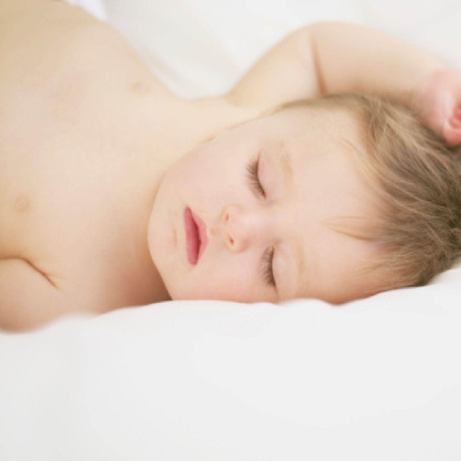 Baby 7 Wochen Schläft Nicht