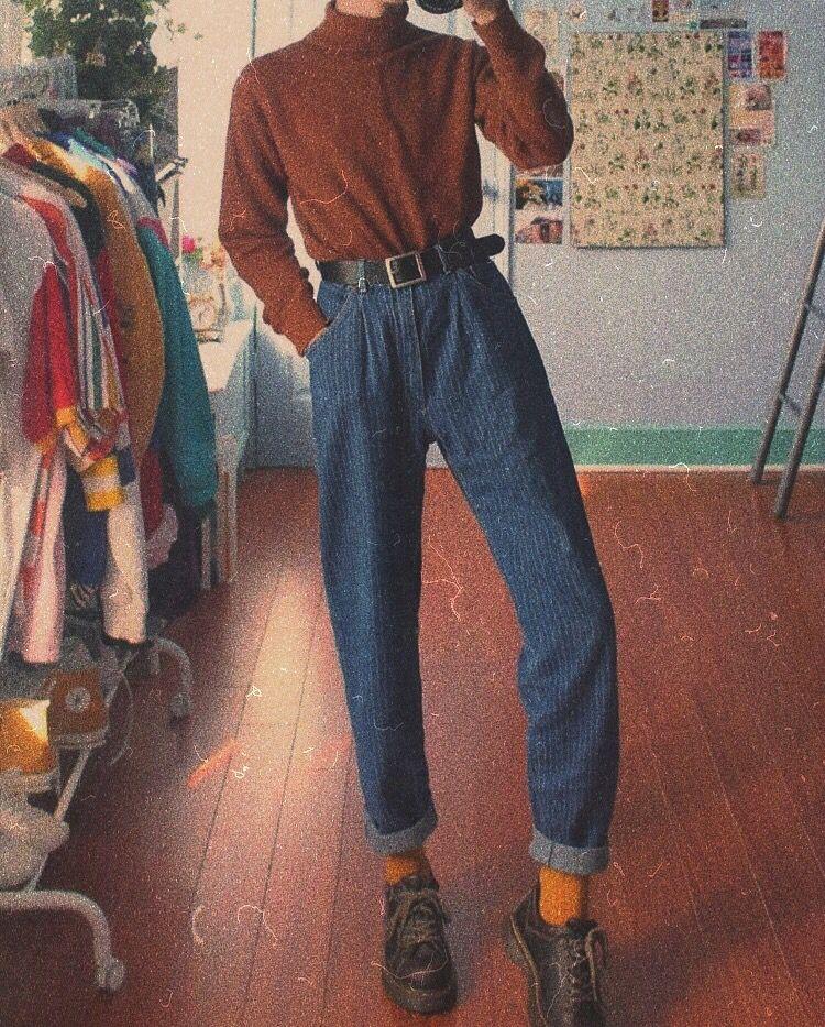 Celestialyouth On Instagram Retro Outfits Retro Fashion Vintage Outfits