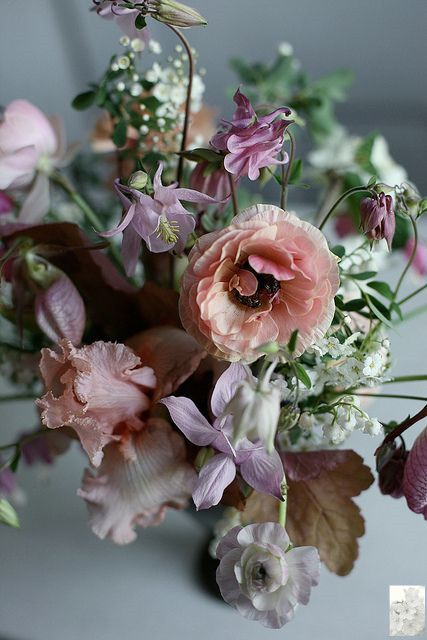 by?Amy Merrick?on?Flickr Things to Wear Pinterest Floral - Arreglos Florales Bonitos