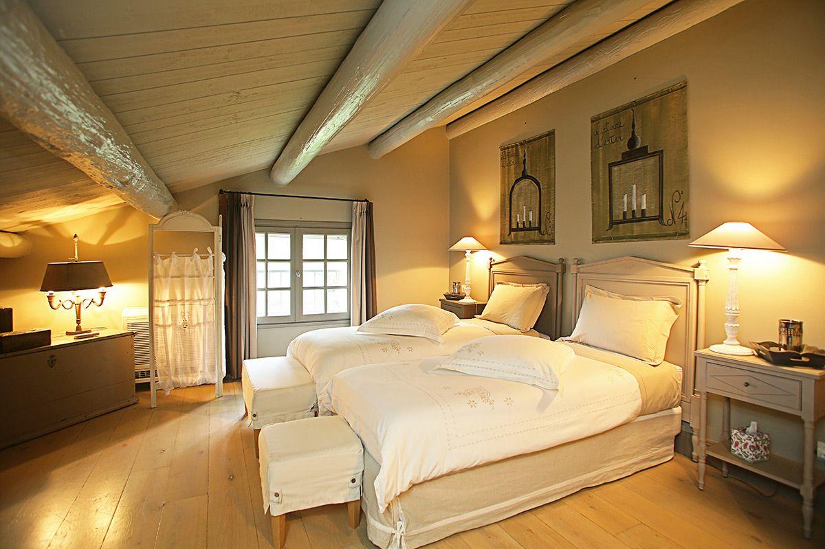 Mas d'Eyragues   Luxury Retreats