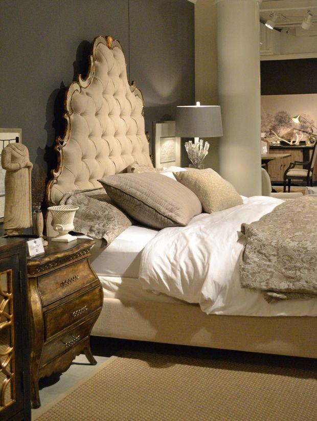 Charming Hooker Furnitureu0027s Sanctuary Collection