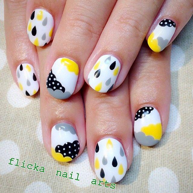 26 Impossible Japanese Nail Art Designs: Nail Art Designs, Nails