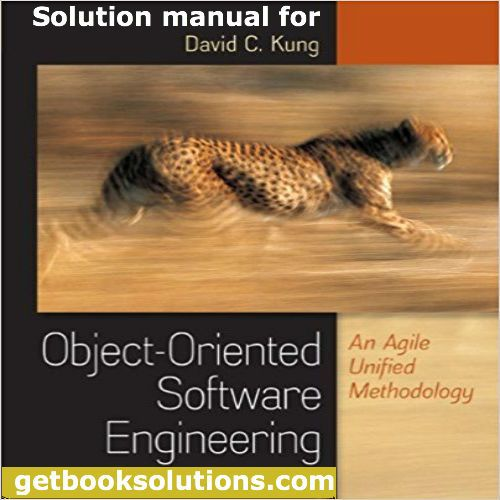 Download object oriented software engineering agile unified download object oriented software engineering agile unified methodology 1st edition solutions pdf solution manual object oriented software engineering 1st fandeluxe Gallery