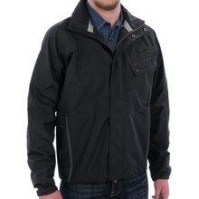 Barbour International Mentone Jacket - Waterproof (For Men) in Black - Closeouts