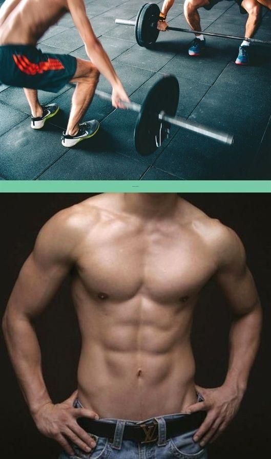 Pin on Workout Men