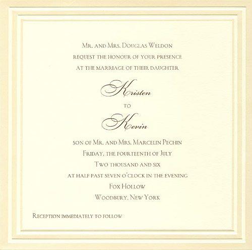 wedding invitation wording Goin to the chapel!! Pinterest - fresh formal invitation to judges