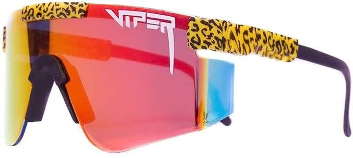 ed9cf79da274a Revo Pit Viper Mirror Sunglasses