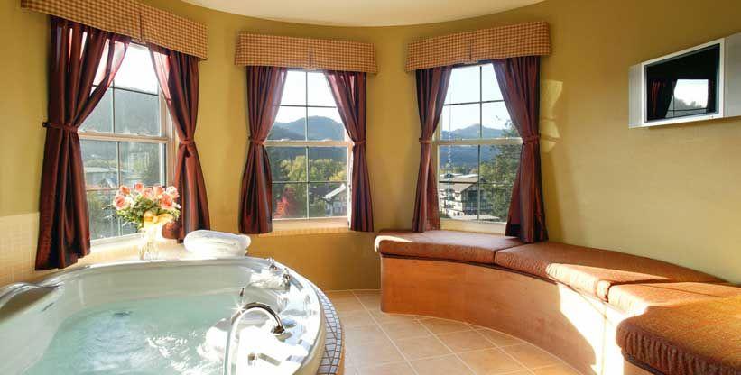 Bavarian Lodge Leavenworth Wa
