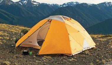 Cabelau0027s XPG® Expedition 4-Season u2014 4-Person Tent. & Cabelau0027s XPG® Expedition 4-Season u2014 4-Person Tent... | Noteworthy ...