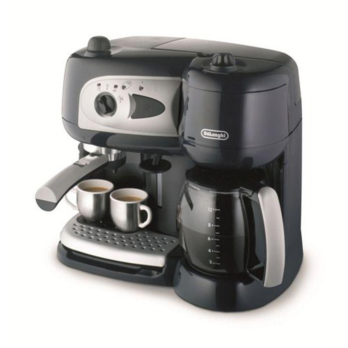Cay Kahve Makineleri Delonghi Delonghi Bco260 Combo Espresso Kahve Makinesi Altincicadde Com Espresso Kahve Ve Kupalar
