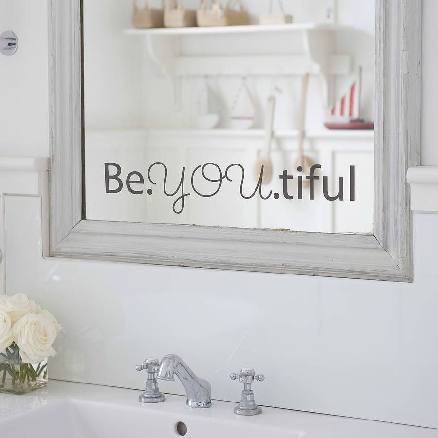 Remarkable mirror stickers contemporary best idea home design beyoutiful mirror sticker room wall sticker and small mirrors amipublicfo Gallery