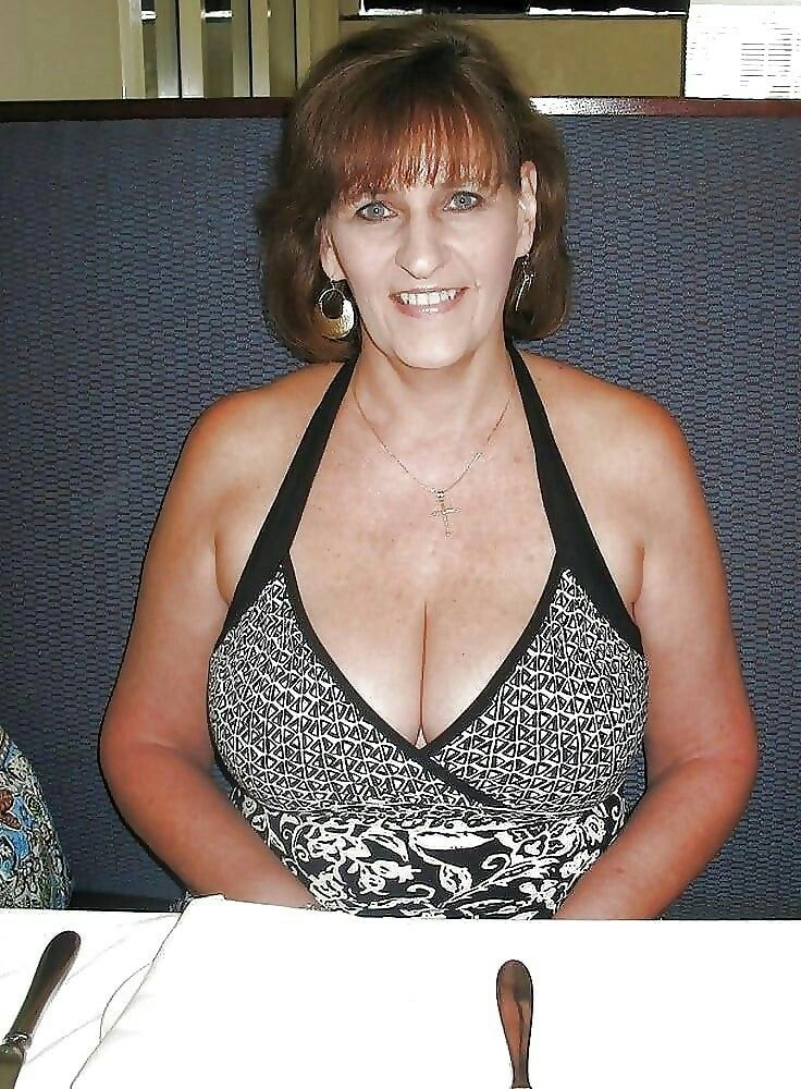 Pin on busty granny