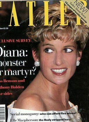 Pin by Megha Banerjee on Diana Frances Spencer in 2019