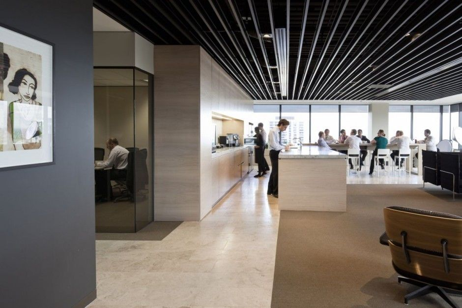 innovative ppb office design. Innovative PPB Office Design By HASSELL Architect Photos Gallery . Ppb Pinterest