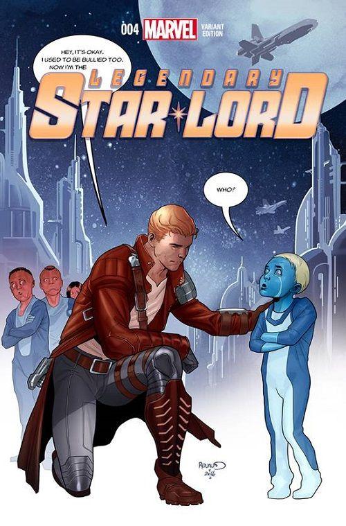 marvel comics 4/1/15