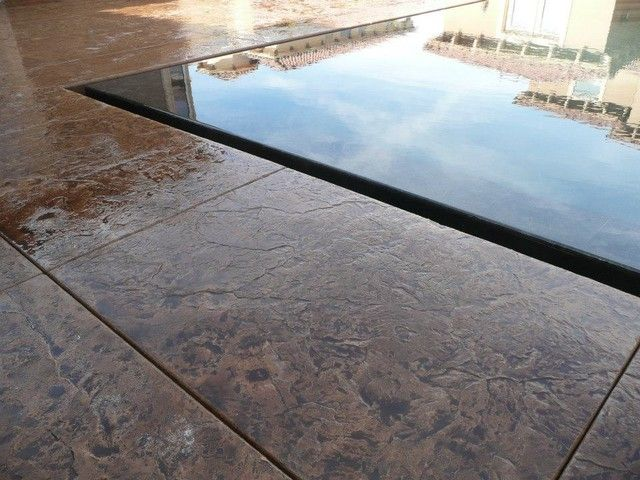 Pin By Hermosa Piscina On Perimeter Overflow Pools | Pinterest