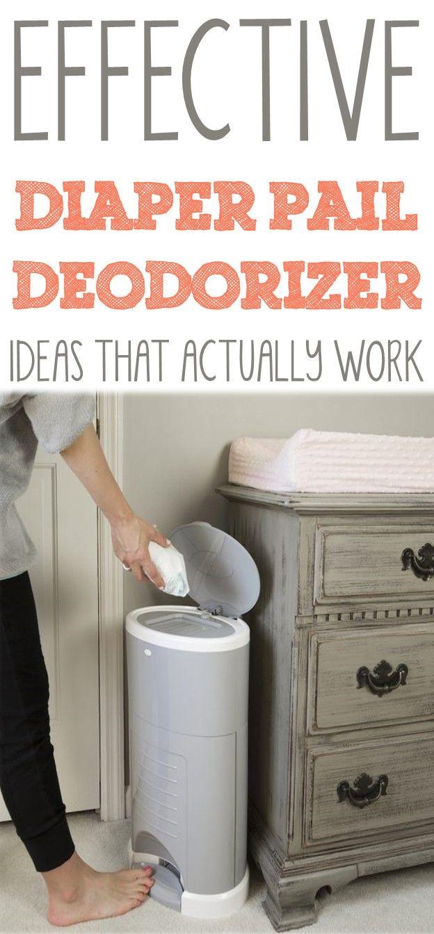 29 Effective Diaper Pail Deodorizer Ideas That Actually ...
