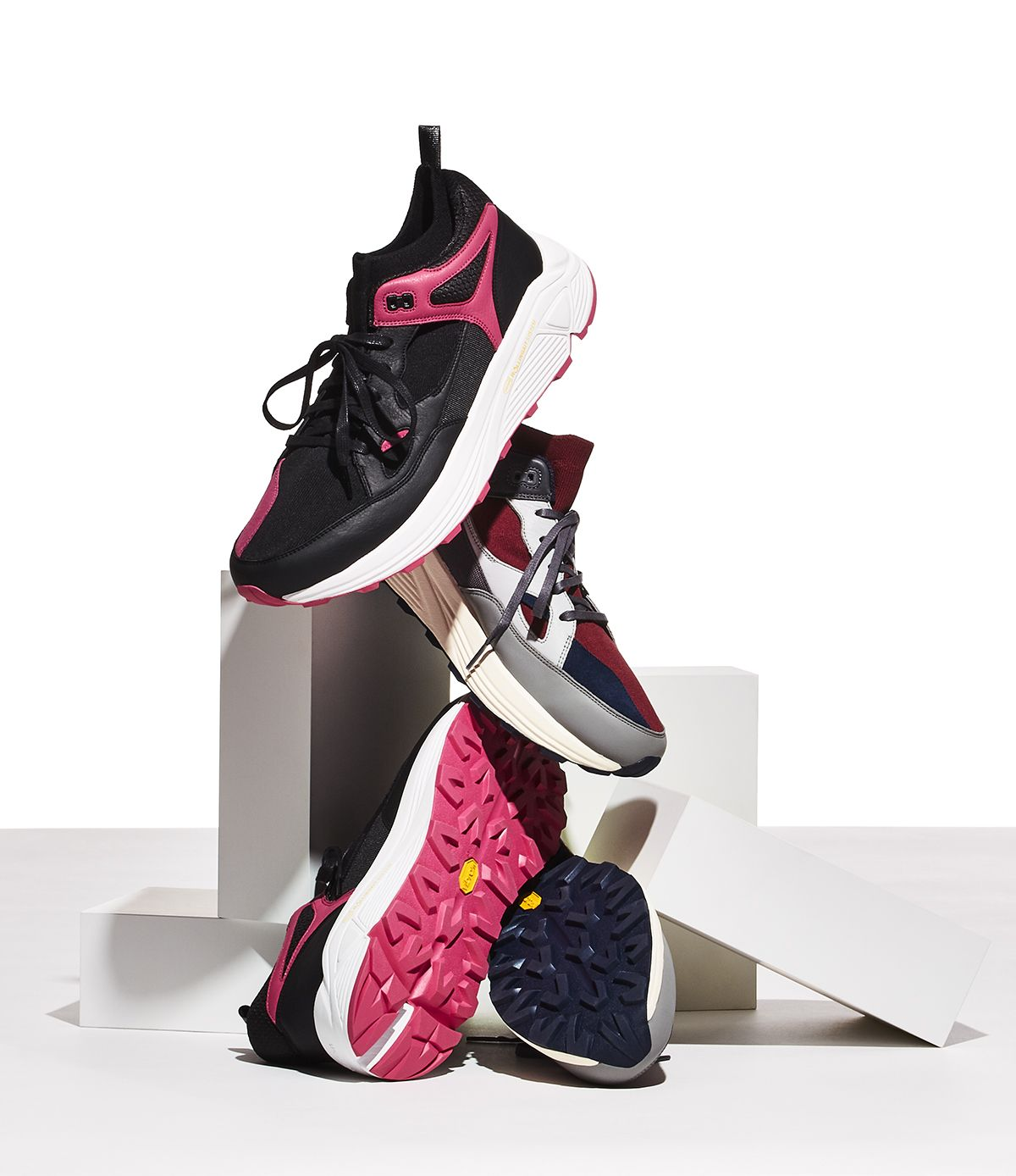 new style 4d07b c6345 The Newest BNY Sole Series Sneaker From Brandblack