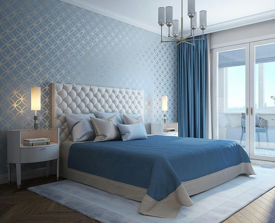 Pin By Andreea Clo On Interier Luxurious Bedrooms Modern Bedroom Interior Furniture Design Living Room