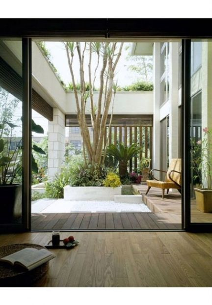 Amazing artistic tree inside house interior design also in bath rh co pinterest