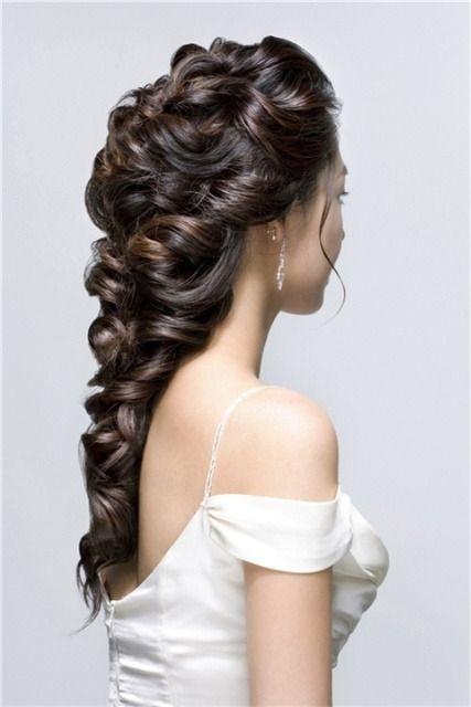 looks like kristine's hair