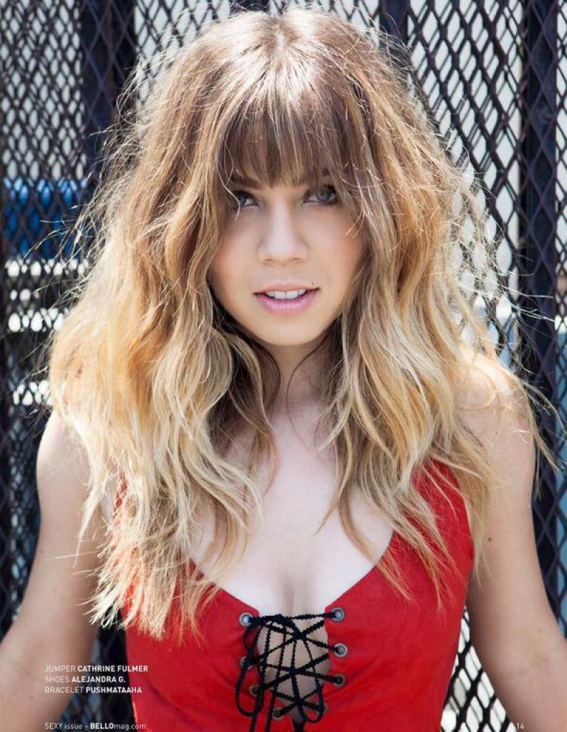 Celebrites Jennette McCurdy naked (12 foto and video), Topless, Sideboobs, Instagram, swimsuit 2015