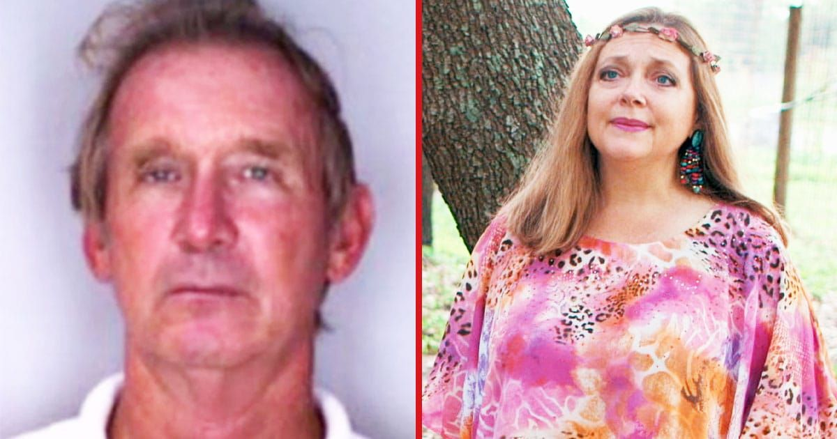Florida Police Are Reopening The Case Of Carole Baskin S Missing Husband In 2020 Carole How To Find Out What Really Happened