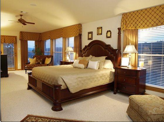 Dormitorios Con Muebles De Madera Cl 225 Sicos Hogar