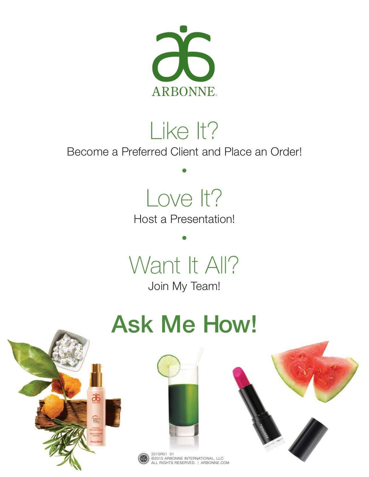 Everyone can be broken up into these three categories  Which one are you   Contact me and let's begin your Arbonne Journey  stewartsa49@gmail com is part of Arbonne -