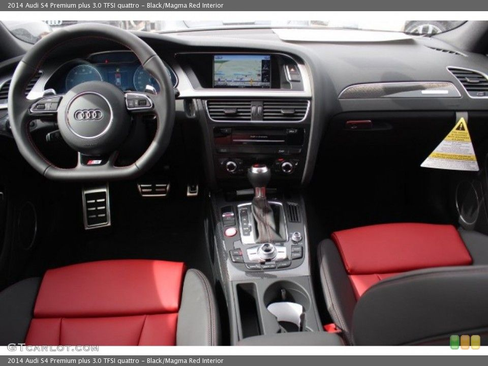 Audi S4 2014 Interior Www Pixshark Com Images